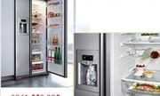 Trung tâm bảo hành tủ lạnh Side By Side tại Hà Nội