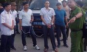 Vụ nữ sinh giao gà bị sát hại ở Điện Biên: Giọt nước mắt muộn màng của Vì Văn Toán