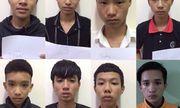 Vụ nam thanh niên bán vé số bị đâm tử vong: Khởi tố, bắt tạm giam 8 đối tượng