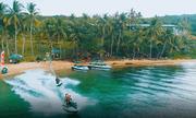 24h vui quên lối về ở Nam đảo Phú Quốc