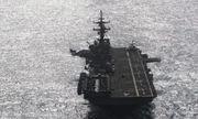 Tin tức quân sự mới nóng nhất hôm nay 24/07: Mỹ tuyên bố bắn hạ UAV của Iran nhưng…không thấy xác