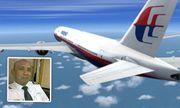 Vụ MH370: Điều tra viên tiết lộ 3 lý do cơ trưởng 'bị ám ảnh' nhưng không tự sát