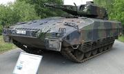 Xe thiết giáp Puma - sai lầm lớn nhất của quân đội Đức?