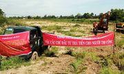 Cao tốc Trung Lương - Mỹ Thuận từ tháng 8 có thể ngừng thi công vì hết tiền?