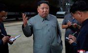 Hàn Quốc: Triều Tiên phóng 'tên lửa kiểu mới', có nguy cơ phá hoại tiến trình hoà bình