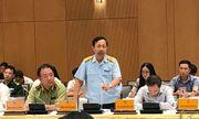 Tổng cục trưởng Tổng cục Hải quan: Sẽ có kết luận vụ Asanzo trong 2 tuần nữa