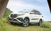 Lý do nào khiến gần 1.600 xe Toyota Rush tại Việt Nam bất ngờ bị triệu hồi?
