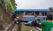 Vụ tai nạn 3 người tử vong ở Tuyên Quang: Tạm giữ hình sự tài xế xe đầu kéo