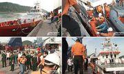 Đã xác định được danh tính 3 thuyền viên trong vụ chìm tàu cá gần đảo Bạch Long Vĩ