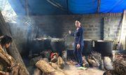 'Thần y' vang danh cả nước 'luyện cao lá' chữa dứt điểm bệnh xương khớp