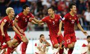Tin tức thể thao mới - nóng nhất hôm nay 26/7/2019: Tuyển Việt Nam giảm 1 bậc trên BXH FIFA
