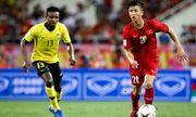 Trước ngày hội quân chuẩn bị vòng loại World Cup 2022, trò cưng báo tin vui cho HLV Park Hang Seo
