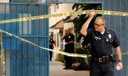 Mỹ bắt giữ nghi phạm trong vụ xả súng tại Los Angeles, 6 người thương vong
