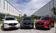 Thaco giới thiệu mẫu SUV 5 chỗ Mazda CX-5 mới