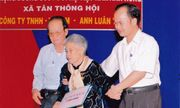 Mong ước xây dựng Củ Chi, TP HCM thành Singapore trong tương lai