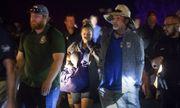 Xả súng kinh hoàng tại lễ hội ẩm thực Mỹ, gần 20 người thương vong