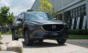 Mazda CX-5 giảm giá