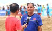 Dàn xếp tỉ số bóng đá, HLV Khánh Hòa bị VFF cấm hành nghề 2 năm