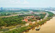 Đấu giá 9 khu đất 27.000 tỷ đồng tại Thủ Thiêm