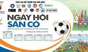 Ngày hội sắc màu trên sân cỏ  tại khu liên hợp thể thao Thanh Hà