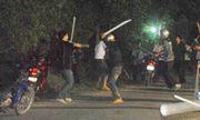 Vụ hơn 20 nam thanh niên hỗn chiến ở Thanh Hóa: Bắt 2 đối tượng nghi cầm đầu