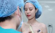 Chọn địa điểm nâng ngực nội soi an toàn tại Việt Nam