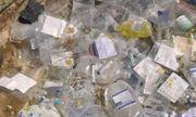 Bộ Y tế yêu cầu giảm thiểu chất thải nhựa trong lĩnh vực ngành