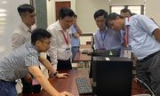 Thí sinh trượt tốt nghiệp ở Tây Ninh được tăng 20,5 điểm sau phúc khảo