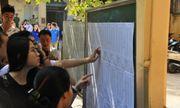 Tô sai mã đề, 3 thí sinh ở Nam Định bất ngờ tăng 28,75 điểm sau phúc khảo