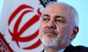 Phản ứng của Iran trước việc Mỹ thẳng tay trừng phạt Ngoại trưởng nước này
