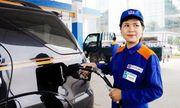 Chiều nay giá xăng sẽ giảm mạnh?