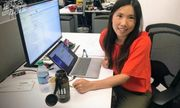 Hành trình kỳ diệu từ cô công nhân nhỏ bé đến kỹ sư Google nhận lương 115.000 USD/năm