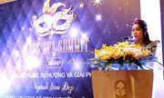 Tọa đàm BOSS SPA SUMMIT: Thực trạng xu hướng và giải pháp ngành làm đẹp, giao lưu chia sẻ kinh nghiệm giữa các Spa