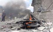 Tin tức Syria mới nóng nhất hôm nay (1/8): LHQ cảnh báo thảm hoạ tồi tệ nhất thế kỷ ở Idlib