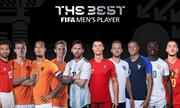 Tin tức thể thao mới  nhất hôm nay 1/8: FIFA công bố top 10 cầu thủ xuất sắc nhất thế giới 2019