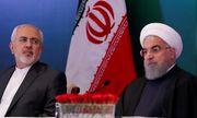"""Tổng thống Iran tố Mỹ """"cư xử như trẻ con"""""""