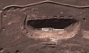 Phát hiện căn cứ quân sự bí mật che giấu công nghệ ngoài hành tinh tại Trung Quốc?