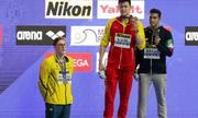 Kình ngư Australia tẩy chay Sun Yang không tới Trung Quốc dự World Cup bơi 2019