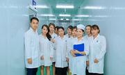 Công Ty TNHH TM Healthy Vina tổ chức tham quan thực tế nhà máy