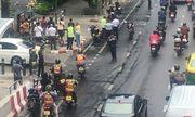 7 vụ nổ liên tiếp làm rung chuyển thủ đô Bangkok ngay trước thềm Hội nghị Ngoại trưởng ASEAN
