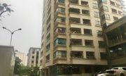 Làm rõ nghi vấn bảo vệ chung cư Hà Nội sàm sỡ 2 bé gái trong thang máy