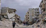 Tin tức Syria mới nóng nhất hôm nay (2/8): Damasucs đồng ý điều kiện ngừng bắn ở chảo lửa Idlib