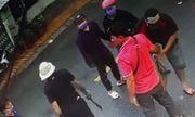Vụ ném bình gas, nổ súng truy sát người ở tiệm cầm đồ: Cha con đại ca giang hồ Tân