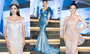 Miss World Việt Nam: Dàn sao Việt sải bước trên thảm đỏ