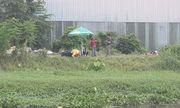Bình Dương: Phát hiện nam thanh niên gục chết trên xe máy, nghi sốc ma túy