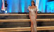 Hoa hậu Tiểu Vy nói gì trong đêm chung kết Hoa hậu Thế giới Việt Nam?