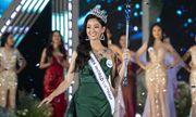 Những điều chưa biết về tân Hoa hậu Thế Giới Việt Nam 2019