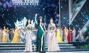Chung kết Miss World Việt Nam 2019: Lương Thuỳ Linh trở thành Tân hoa hậu