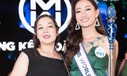 Trước tin đồn mua giải, mẹ tân hoa hậu Thế giới Việt Nam nói gì?