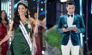 Hoa hậu Thế giới Việt Nam Lương Thùy Linh bị đồn mua giải, MC Nguyên Khang bất ngờ thanh minh giúp